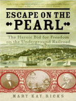 Escape on the Pearl