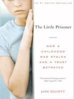 The Little Prisoner: A Memoir