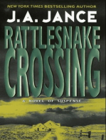 Rattlesnake Crossing