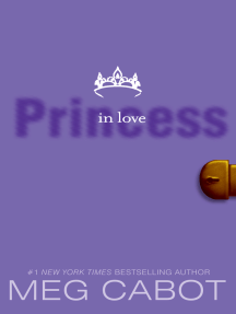 Princess in Love: The Princess Diaries Vol. III