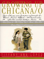 Growing Up Chicana/o