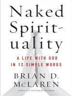 Naked Spirituality