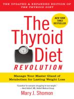 The Thyroid Diet Revolution
