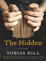 The Hidden: A Novel
