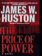 The Price Of Power: A Novel