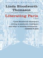 Liberating Paris
