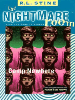 The Nightmare Room #9