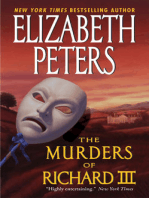 The Murders of Richard III