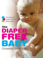 The Diaper-Free Baby