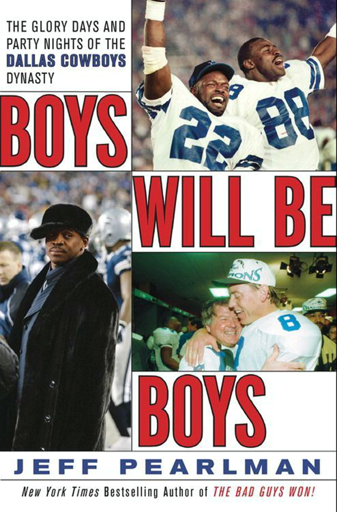 d8c3f135 Boys Will Be Boys by Jeff Pearlman - Read Online