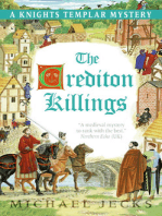 The Crediton Killings