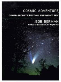 Cosmic Adventure: Other Secrets Beyond the Night Sky
