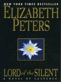 Lord of the Silent: A Novel of Suspense