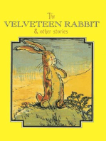 The Velveteen Rabbit Complete Text