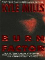 Burn Factor
