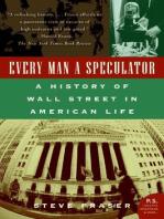 Every Man a Speculator