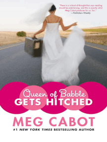 Download Queen Of Babble Queen Of Babble 1 By Meg Cabot