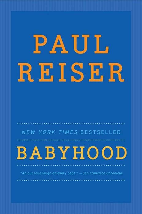 Babyhood by Paul Reiser Book Read Online