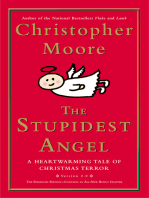 The Stupidest Angel (v2.0): A Heartwarming Tale of Christmas Terror