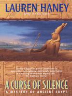 A Curse Of Silence