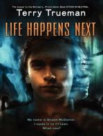 Life Happens Next