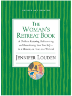 The Woman's Retreat Book