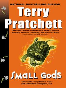 Small Gods: A Discworld Novel