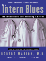 The Intern Blues