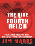 The Rise of the Fourth Reich