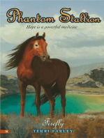 Phantom Stallion #18