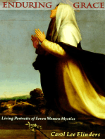 Enduring Grace: Living Portraits of Seven Women Mystics