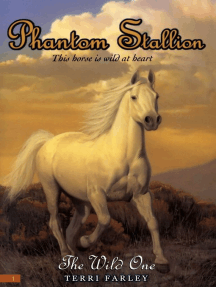 Phantom Stallion #1: The Wild One