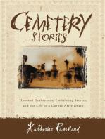 Cemetery Stories
