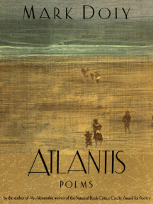 Atlantis: Poems by