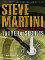 Trader of Secrets: A Paul Madriani Novel