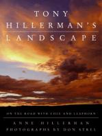 Tony Hillerman's Landscape
