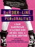 Border-Line Personalities