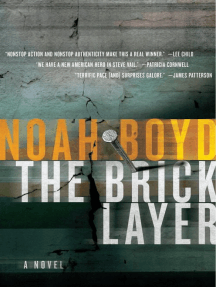 The Bricklayer: A Novel