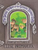 The Secret Order of the Gumm Street Girls