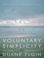 Voluntary Simplicity Second Revised Edition