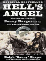Hell's Angel by Sonny Barger - Read Online