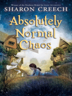 Absolutely Normal Chaos