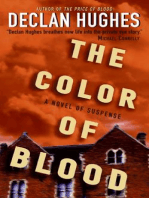The Color of Blood