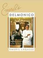 Emeril's Delmonico