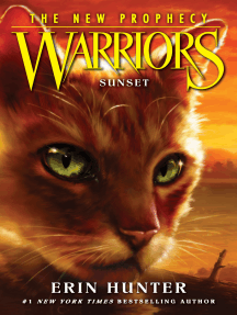 Sunset: Warriors: The New Prophecy #6
