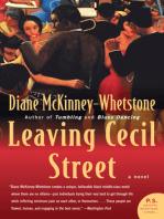 Leaving Cecil Street: A Novel