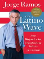 The Latino Wave