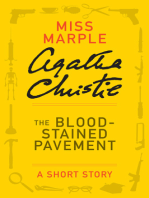 The Blood-Stained Pavement