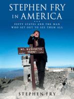 Stephen Fry in America