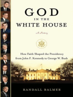 God in the White House